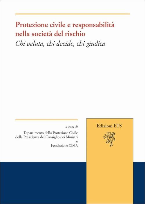 Libro ETS