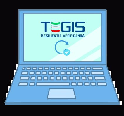 TEGIS aggiornamento software
