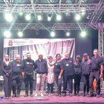 Eventi Ferentino 2021 - I Nostri operatori di Sicurezza