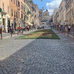 Festa del Pane 2021 Genzano di Roma e Infiorata